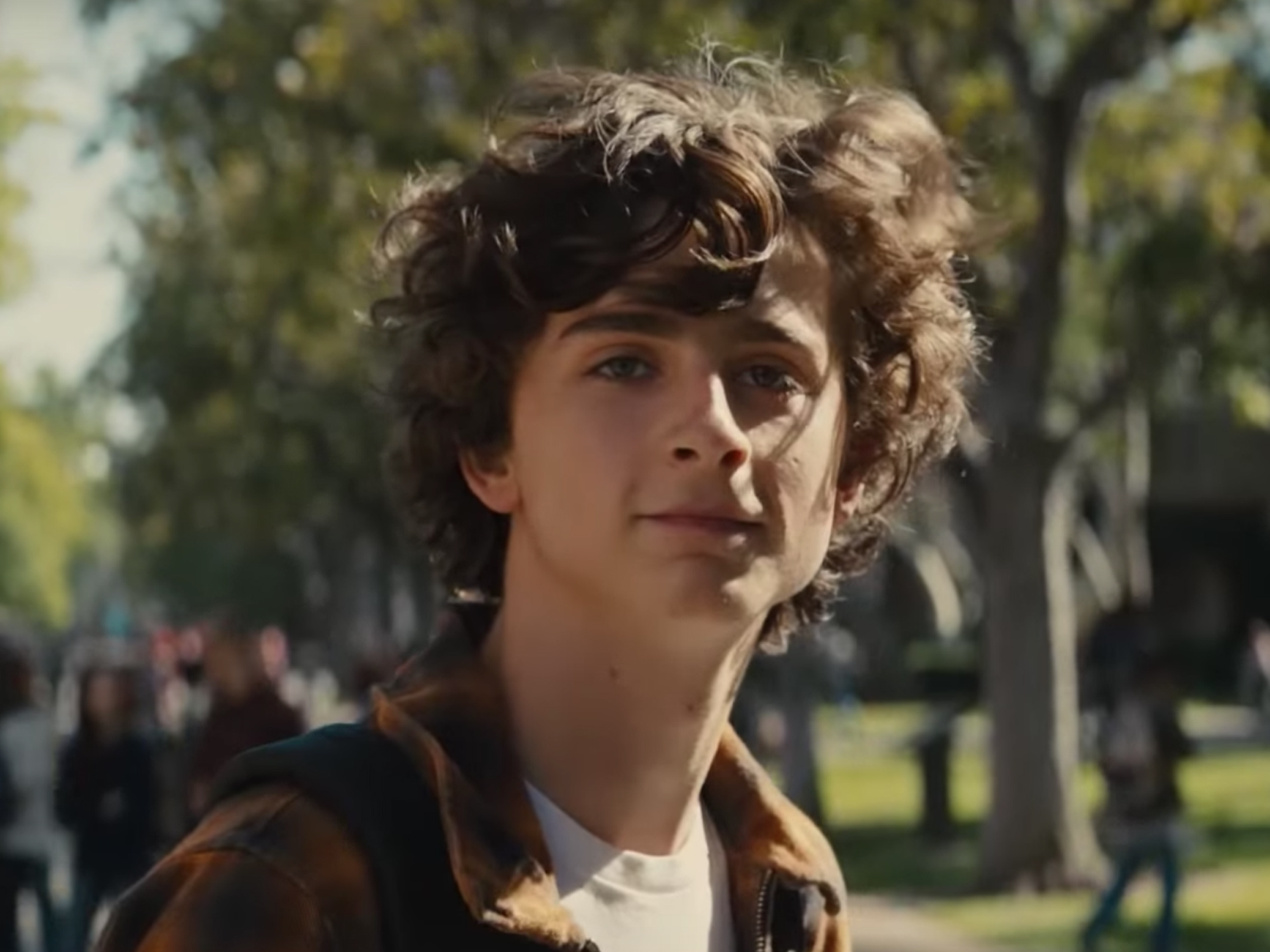 """""""Beautiful Boy"""" Is Heart Wrenching and Earnest, Yet ..."""