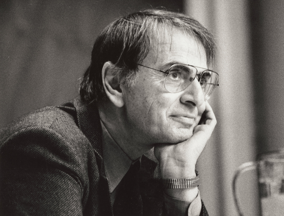 Carl Sagan's 85th Birthday: Celebrating the Legacy of the Astronomer who  'Made Science Sexy' | The Cornell Daily Sun